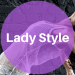 Lady Style / Nyb. / Tor. / 19.00-20.00 (Vår 2018)