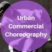 Urban Commercial Chorepgraphy / Åpent / Ons. / 18.00-19.00 (Vår 2018)