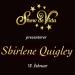 Show de Vida / Shirlene Quigley / 18. februar 2019, drop in / 1 klasse